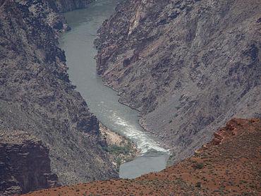 Grand Canyon Village >> Grand Canyon – Reiseführer auf Wikivoyage