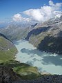 Grande Dixence et Lac des Dix.JPG