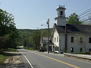 Grantham, New Hampshire Town in New Hampshire, United States
