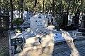 Grave of Ouyang Yuqian at Babaoshan (20191204144933).jpg