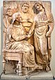 Grave relief (3). 4th cent. B.C.jpg