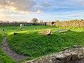 Graveyard, Hore Abbey, Caiseal, Éire.jpg