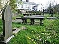 Graveyard off New Street, Haslingden - geograph.org.uk - 797687.jpg