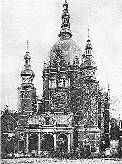 Great Synagogue (Danzig)