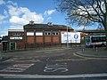 Great Western Railways Staff Association - Reading - geograph.org.uk - 2355413.jpg