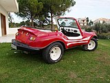 Beach Buggy Body For Sale Gauteng