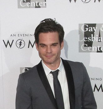 Kevin Fisher (The Young and the Restless) - Greg Rikaart stated that his personal relationship with Elizabeth Hendrickson influenced former head writer Maria Arena Bell to pair their characters.