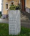 Grenzstein Iselsberbpass Nr. 1, Kärnten.jpg