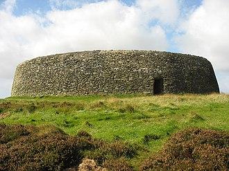 Grianan of Aileach - Grianán of Aileach