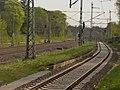 Griebnitzsee - Eisenbahnlinien (Railway Tracks) - geo.hlipp.de - 35546.jpg