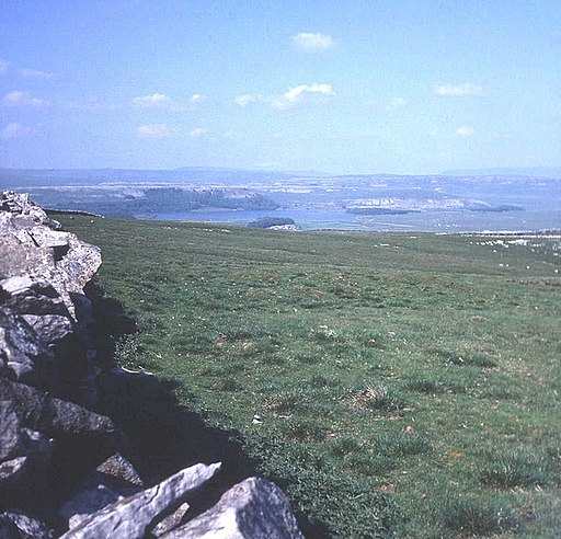 Grizedales and Malham Tarn - geograph.org.uk - 782141