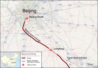 Beijing Grand Bridge