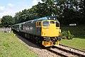 Groombridge - 27001 arriving from Tunbridge Wells.JPG