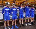 Grotenberge (Zottegem) - Omloop Het Nieuwsblad Beloften, 5 juli 2014 (B036).JPG
