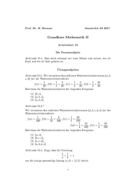 Groß Math Eigenschaften Arbeitsblatt Pdf Bilder - Arbeitsblatt ...