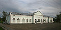 Gryazovets railway station 2013.jpg