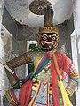 Guardian statue at Wat Phra That Doi Suthep 1.jpg