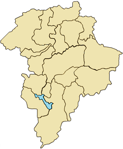 Amatitlán is located in Guatemala Department