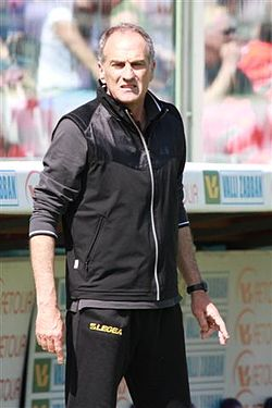 Internasional Liga Italia  - Profil Francesco Guidolin