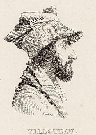 Guillaume André Villoteau - Guillaume André Villoteau