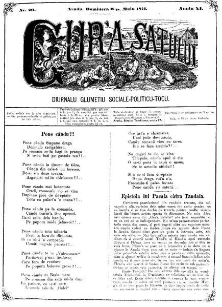File:Gura satului 1871-05-16, nr. 20.pdf