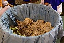 bark i brödet korsord