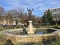 Gustav Holst, Imperial Gardens, Cheltenham - geograph.org.uk - 1134041.jpg