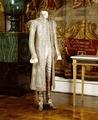 Gustav IV Adolf av Sveriges kröningsdräkt - Livrustkammaren - 21682.tif