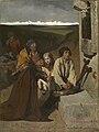 Gustave Léonard de Jonghe - The Pilgrims.jpg