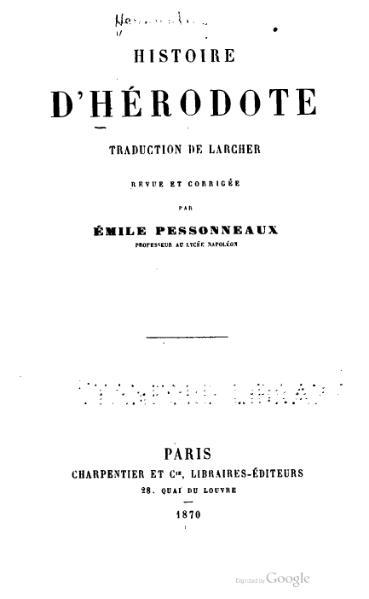 File:Hérodote - Histoire.djvu