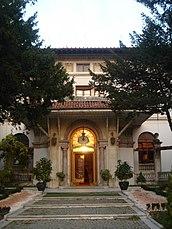 Palacio Khedive