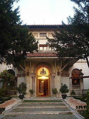 Khedive Palace - Khedive Palace