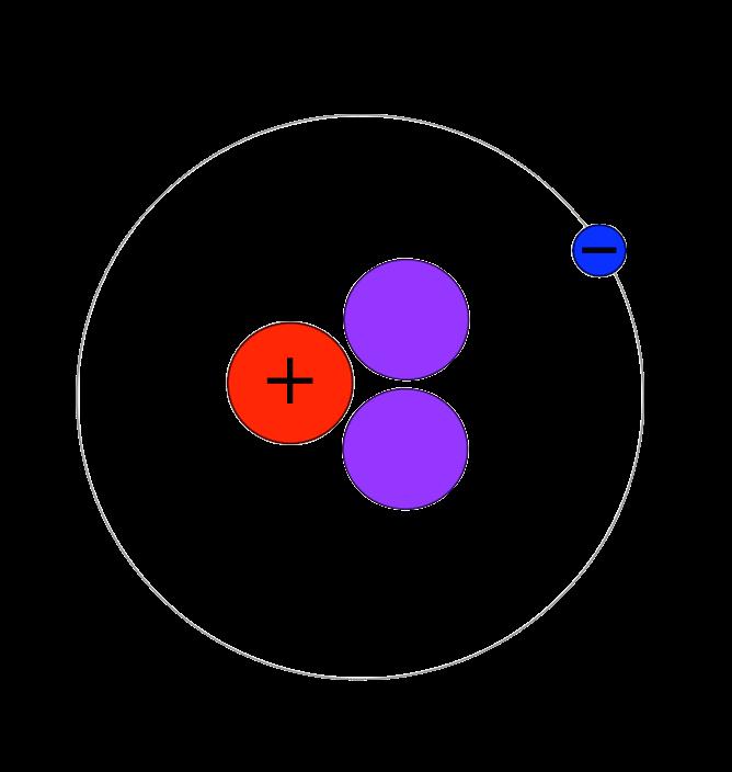 H-3 atom