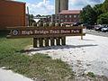 HBT Park Entrance Main Street (5755016964).jpg