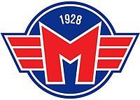 HC Motor Ceske Budejovice Logo.jpg