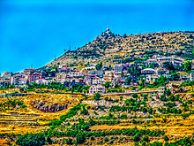 HDR View Of Ehden.jpg
