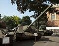 HGM SU-100 im Panzergarten.jpg