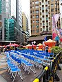 HK 上環 Sheung Wan 摩利臣街 Morrison Street 永樂街 Wing Lok Street January 2019 SSG 02.jpg