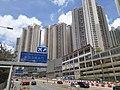 HK 城巴 619 CityBus 遊車河 tour view 觀塘區 Kwun Tong District 藍田 Lam Tin 鯉魚門道 Lei Yue Mun Road June 2020 SS2 15.jpg