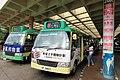 HK 大埔墟站 Tai Po Market Station Public Light Buses Scheduled Service Stand June 2018 IX2 08.jpg