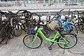 HK 屯門 Tuen Mun 海榮路 Hoi Wing Road bike parking Dec-2017 IX1 Gobeebike.jpg