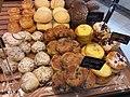 HK CWB shop bakery 日本菓子店 Chateraise 銅鑼灣時代廣場 地庫 Times Square basement August 2018 SSG 04.jpg