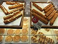 HK Jardon night 233 Nathan Road JD Mall shop BreadTalk breads special price Danish bar Sept-2012.JPG