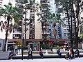 HK SSP 荔枝角 Lai Chi Kok 美孚新邨 Mei Foo Sun Chuen 萬事達廣場 Mount Sterling Mall and park February 2019 SSG 06.jpg