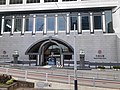 HK tram 102 view 香港島北 Island North Queensway Admiralty Bank of China Tower November 2020 SS2.jpg