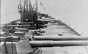 HMSDreadnoughtAftTurrets