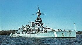 HMS Sverige