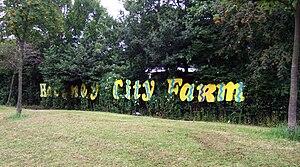 Hackney City Farm - Hackney City Farm