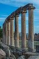Half Circle of Jerash ruins.jpg