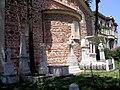 Halki seminary cemetery.JPG